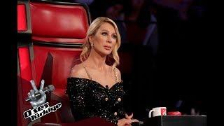 Yarışmacıdan Seda Sayan'a hiç beklemediği cevap!  | O Ses Türkiye 2018