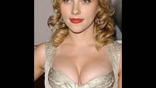 Big Celebrity Boobs- Scarlett Johansson