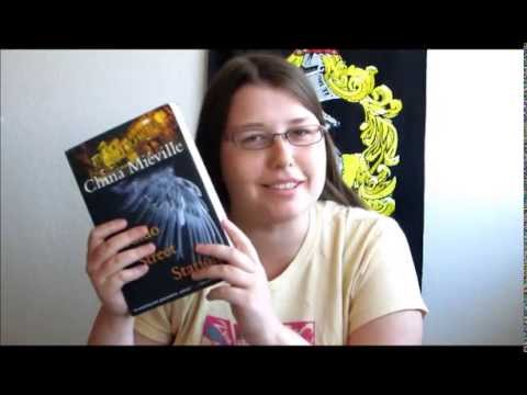 Review of Perdido Street Station by China Mieville