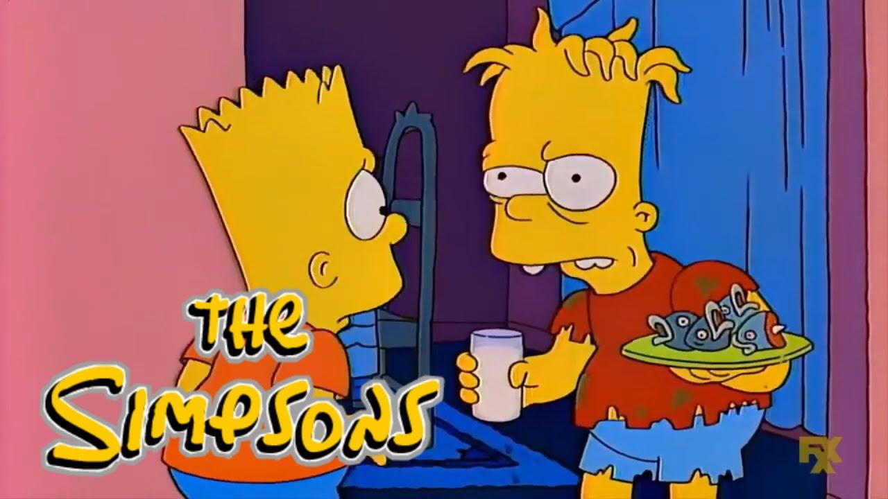 Los Simpsons – Especial de noche de brujas VII
