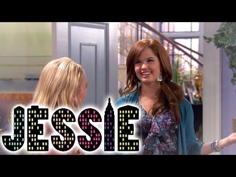 Jessie - offizieller Clip - Schlechtes Karma