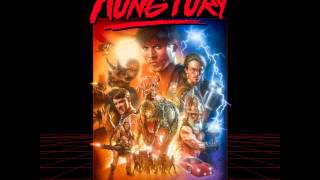Mitch Murder-Face Puncher Track 4 [Kung Fury OST]