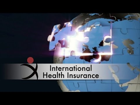 International Health Insurance Video - A Short Video on Global Medical Insurance