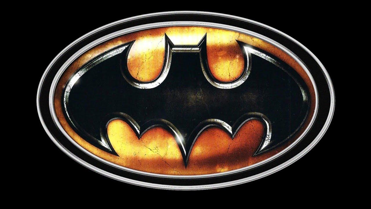 Batman (1989) - Trailer Deutsch 1080p HD