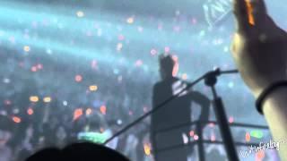 Video 130316 Shinhwa 15th Anniversary Concert - Once In A Lifetime (RicSungJin focus) download MP3, 3GP, MP4, WEBM, AVI, FLV Agustus 2018