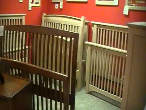 Real Wood Furniture Made in the USA