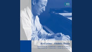 Provided to YouTube by Zebralution GmbH 12 Etudes, op. 10: A flat m...