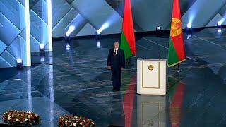 Bielorrusia pierde el miedo