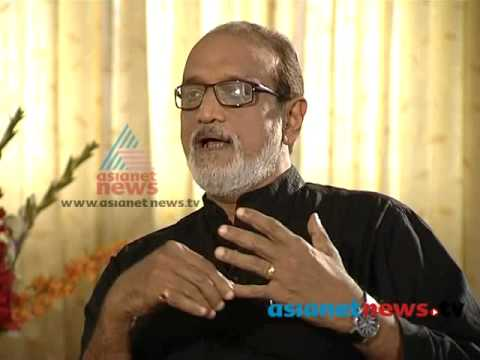 Actor and Writer V.K.Sreeraman on On Record, 24th July 2013, Part-1