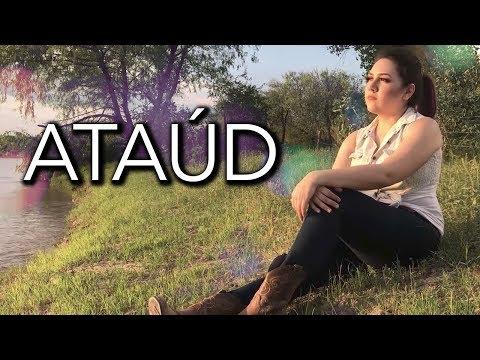 Ataúd / Marián Oviedo (cover)