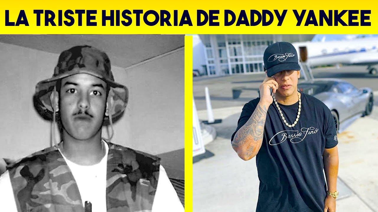 Download La Triste Historia De DADDY YANKEE   Detrás de la Fama 2020   Que Tire