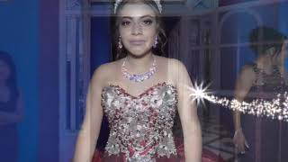 Gambar cover Ariadne Lizeth Mis 15 Años 14 Julio 2019  San Felipe Rio Grande Zac.