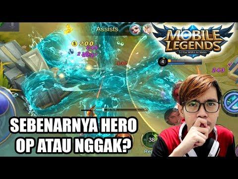 REVIEW JUJUR HERO BARU KADITA NYI RORO KIDUL! JANGAN DIBELI??!! - Mobile Legends Indonesia