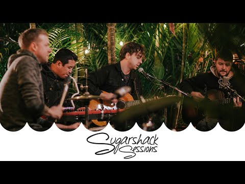 Passafire - Keepin' On (Live Acoustic) | Sugarshack Sessions