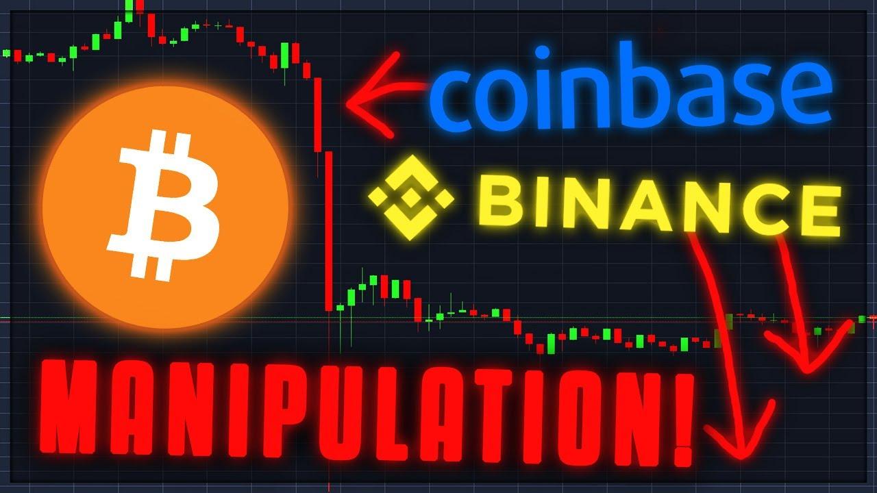 Bitcoin Manipulation noch nicht zu ende!? 6