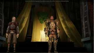 Post-coronation (all origins) | Dragon Age: Origins