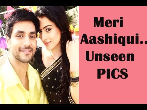 Meri Aashiqui Tumse Hi off screen pictures - TOI