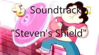 Repeat youtube video Steven Universe Soundtrack ♫ - Steven's Shield