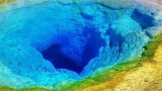여기 온천 터지면 인류 멸망함 - 옐로스톤《3분요약》