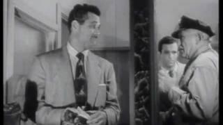 Jail Bait (1954) - Trailer