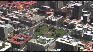 Republika Południowej Afryki   Dzień w przestworzach  2010