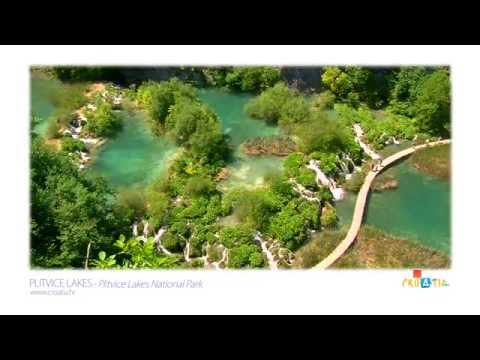 UNESCO World Heritage Sites in Croatia 2014