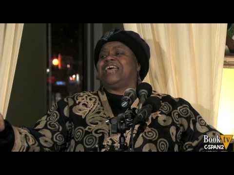 Book TV: Howard Zinn Tribute - Bernice Johnson Reagon
