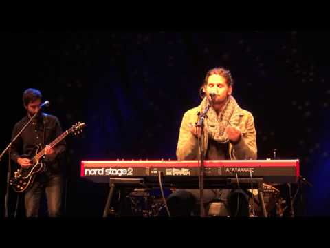 David Dunn: I Wanna Go Back - Live (North Mankato, MN - 12/11/16)