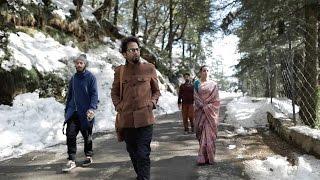 Download Hindi Video Songs - Suna Pada | Teaser | Deepak Rathore Project