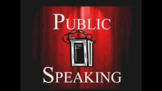 Do You Fear Public Speaking and Presenting?