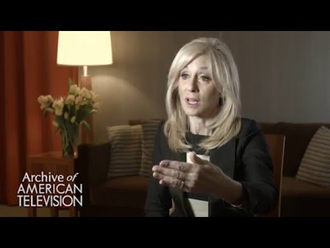 "Judith Light discusses her most memorable moment on ""One Life to Live"" - EMMYTVLEGENDS.ORG"