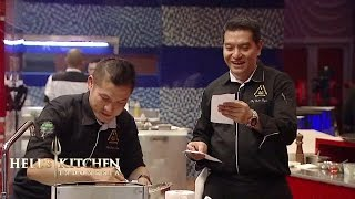 EP22 PART 5 - Hell's Kitchen Indonesia