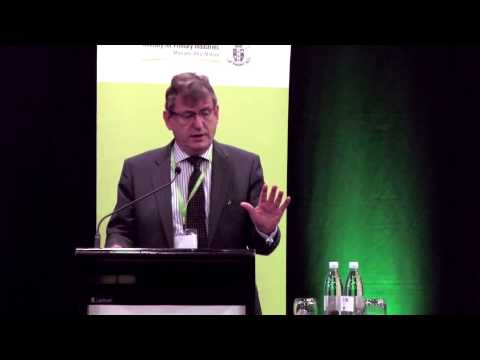 Food Forum 15 - Alan Reilly - Food Crisis Management