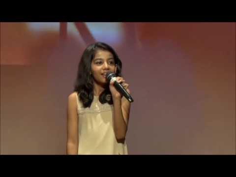 Kagaz Ke Do Pankh Leke (Shreya Malviya)-TANSEN DLF
