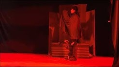 Se presentó la obra de teatro Frankenstein en la Casa de la Cultura