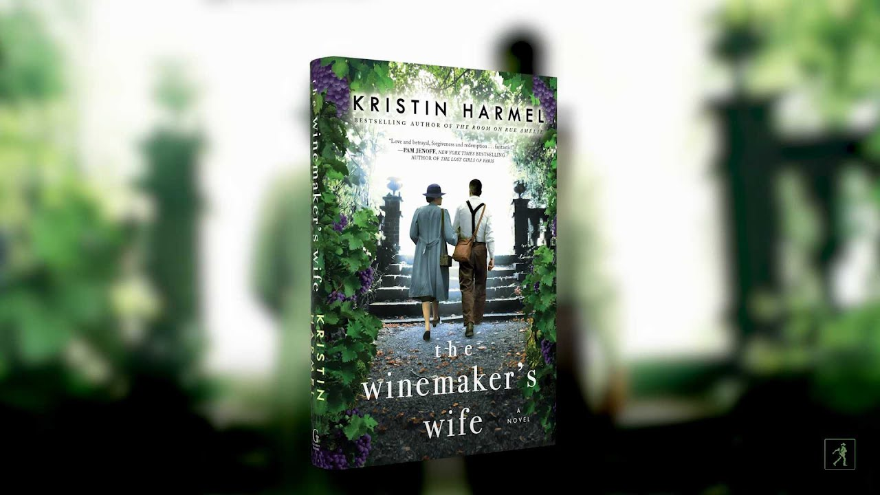 The Winemakers Wife