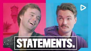 Ik hou van one night stands – STATEMENTS. | SLAM!
