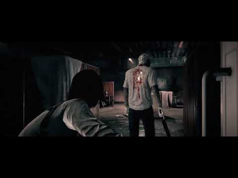 The consequence / Evil Within DLC part 2  