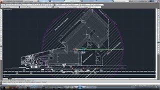 Tutoriel Autocad (Espace de présentation, cartouche, impressions, mise à l'échelle)