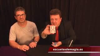 Vídeo: Boligrafo Inteligente