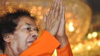 Dasaratha Nandana Rama- Prashanthi Mandir Bhajan