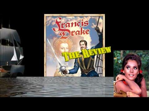 BGBC S2E14: Francis Drake Review