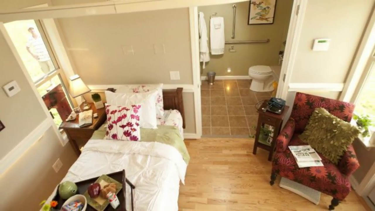 Med Cottages Gorgeous Cottage Just 288 Square Foot Beautiful