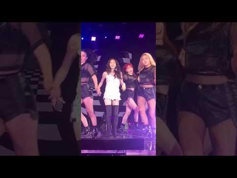 [181201] TAEYEON - Baram x3 @ 'S... TAEYEON Concert Tour in Bangkok