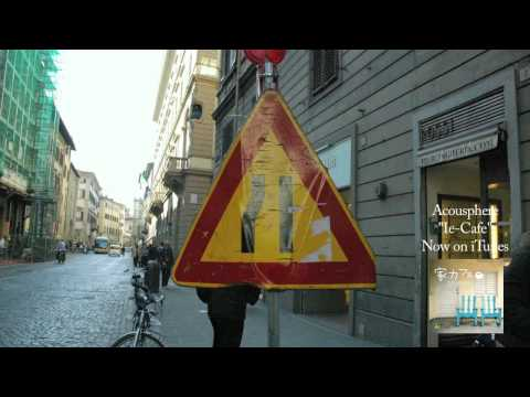 Italia Travel #32 – Firenze with Acousphere BGM