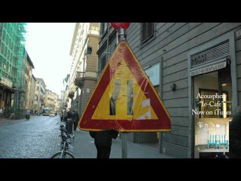 Italia Travel #32 – Firenze with Acousphere BGM