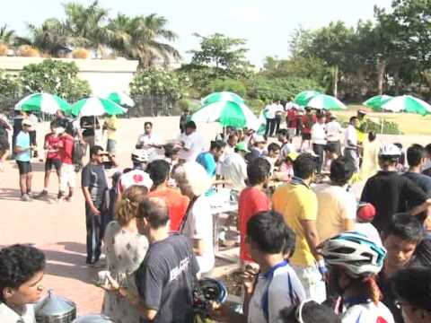 Pune Pedal Power 2012