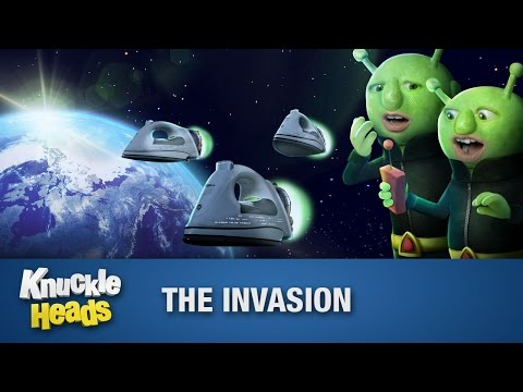 The Invasion - Knuckleheads Episode 6