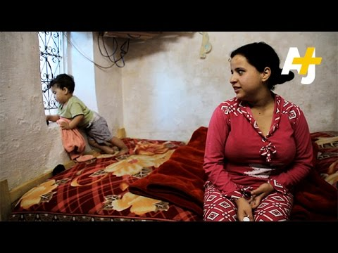 Single Mothers Face Judgement In The Streets Of Morocco