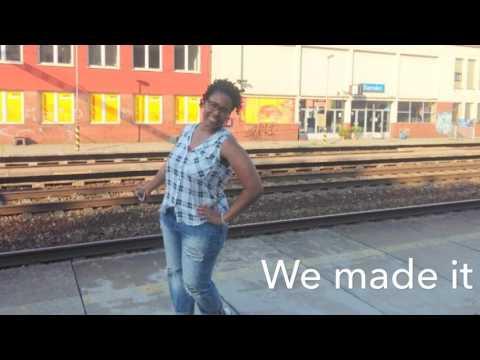 Travel Vlog To Bruno,Czech Republic 2015